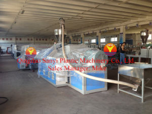 PVC Celuka Foam Board Machine for Industrial Plank pictures & photos