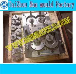 Plastic Injection Custom Lifter Parts Interchange Bearing Over Moulded Tooling pictures & photos