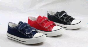 Children Canvas Shoes pictures & photos