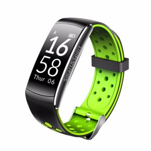 Deep Waterproof IP68 Smart Bluetooth Wristband Q8 pictures & photos