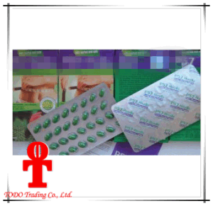 Hoodia Cactus Slimming Softgel Weight Loss Capsules-100% Original pictures & photos
