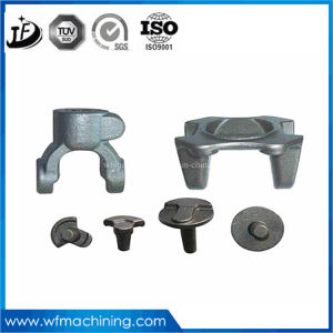 Stainless Steel Hot/Drop/Precision/Die Forging Parts for Auto/Truck/Marine Engine pictures & photos