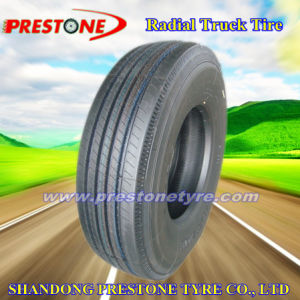13r22.5 215/75r17 245/70r17.5 285/70r19.5 9.5r17.5 All Steel Heavy Duty Radial Bus and Truck Tires / Tyres pictures & photos