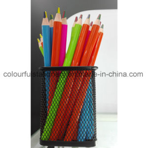 New Arrival Rainbow Colored Pencils pictures & photos