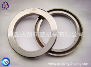 Circular Bottom Shear Blade in Paper Cutting Blade pictures & photos