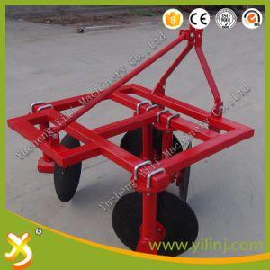 Model-3z Adjustable Soil Ridger Machine pictures & photos