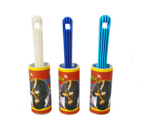 Lint Brush Cloth Brush Lint Remover Lint Roller for Cleaning Dust (6101) pictures & photos