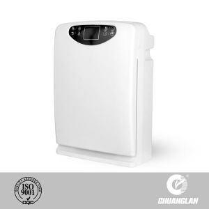Air Purifier with HEPA, Humidifier for Home (CLA-07A) pictures & photos