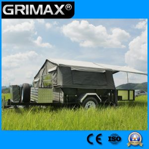 2017 Luxury Expandable Popup Camper Trailer (M1)