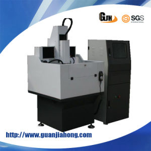 6060, Iron, Copper, Aluminum, Metal CNC Router pictures & photos