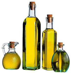 Olive Oil Glass Bottle (GU-011) pictures & photos