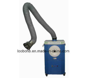 Industrial Soldering Smoke Filter/Mobile Fume Extraction/Welding Dust Collector pictures & photos