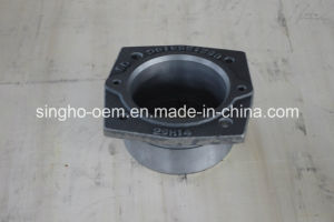 Sand Casting O. B. Bearing Housing for Centrifugal Pump