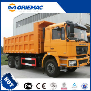 Tipper Truck 6X4 8X4 Shacman Dump Truck with 260-420HP pictures & photos