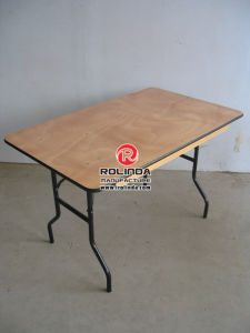 Rectangle Banquet Tables for Sale, Coffee Tables for Wedding pictures & photos