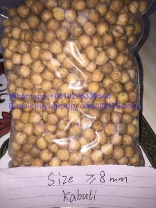 Food Grade New Crop Kabuli Chickpea pictures & photos