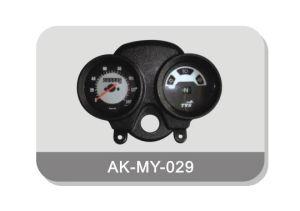 Motorcycle Waterproof Wireless Speedmeter (AK-MY-029)