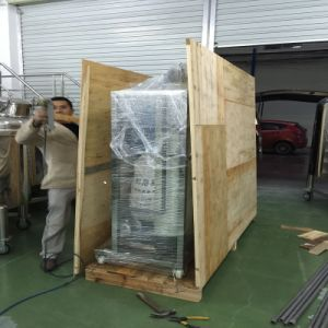 500L/H Reverse Osmosis System Bore Water Treatment pictures & photos