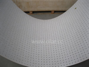 Calcium Silicate Board 100% Non-Asbestos Multi-Purpose Ceiling pictures & photos