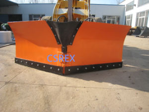 OEM Tractor V Snow Blade for Wheel Loaders pictures & photos