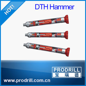 Down The Hole DTH Hammer for Quarrying pictures & photos