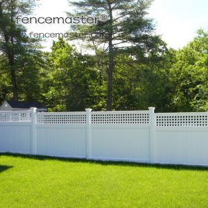 Privacy Fence Environmentally Safe pictures & photos