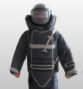 Military Ware Diposal Suit at Good Protection pictures & photos