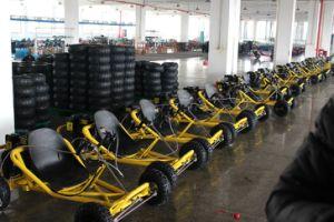 Kids Go Cart Mini Kids Go Kart pictures & photos