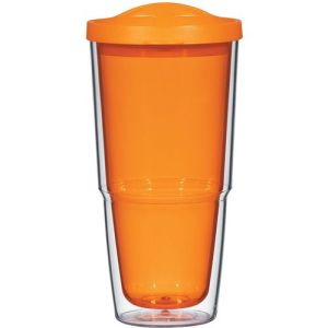 Double Walls Plastic Tumbler Plastic Mug 20oz Tumbler pictures & photos
