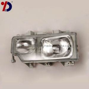 Truck Parts - Headlight Assembly for Nissan RG8 pictures & photos