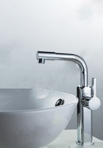 High Quality & Competitive Brass Basin Faucet (TRB1031)