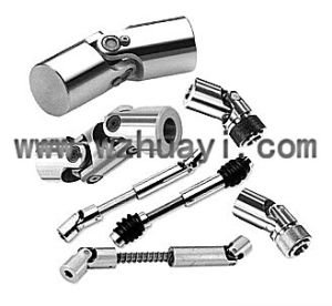 Universal Joints Coupling pictures & photos