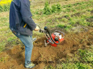 Agricultural Tractor Power Mini Tiller pictures & photos