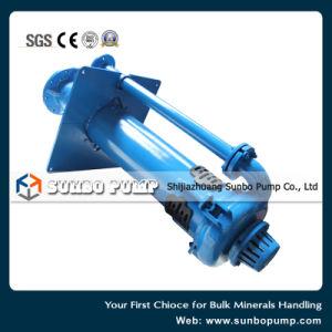 Centrifugal Slurry Pump Vertical Mining Dewatering Sump Pump pictures & photos