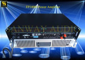 PRO Audio Subwoofer Integrated Amplifier (FP14000) pictures & photos