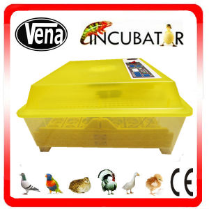 2014 Hot Sale! Mini Fully Automatic Chicken Incubator and Hatcher pictures & photos