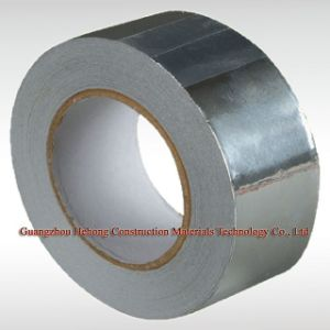 Aluminium Flexible Duct Sealing Tape pictures & photos