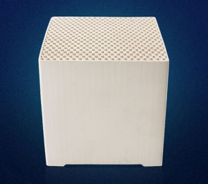 Ceramics Thermal Storage Honeycomb Ceramic for Htac pictures & photos