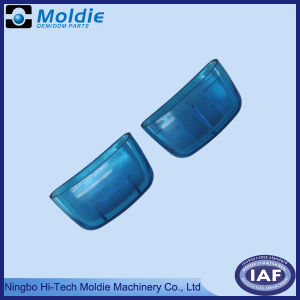 Plastic Moulded Parts --Cap for USB Protective pictures & photos
