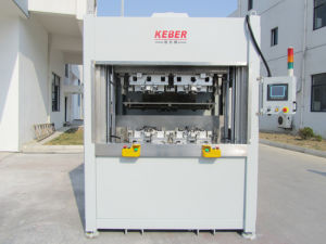Hot Plate Welding Machine (KEB-6550) pictures & photos