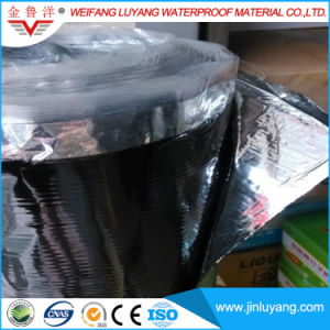 Cheap Price Self Adhesive Roofing Bitumen Waterproof Membrane pictures & photos