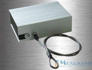 Portable Mechanical Car Safe Box (MG-CS19AL) pictures & photos