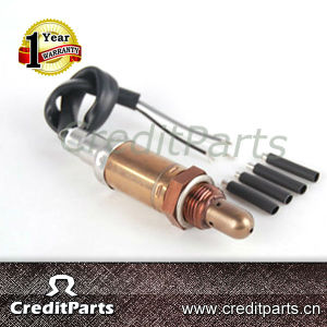 4 Wires Universal Lambda Sensor Oxygen Sensor (0258986503) pictures & photos