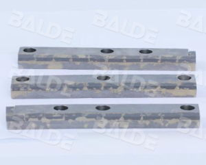 Tungsten Carbide Scrapers Blade B248L for Road Milling Machine pictures & photos
