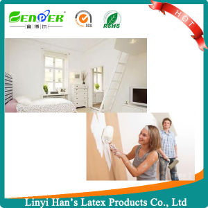 Non-Toxic Acrylic Interior Wall Latex Emulsion Paint Color pictures & photos