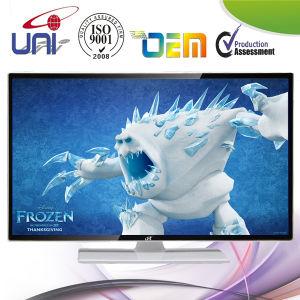 2015 Uni/OEM Fashion Design Competitive Price 19′′e-LED TV pictures & photos
