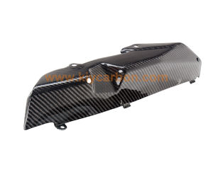 YAMAHA Tmax 530 Carbon Fiber Lower Belt Cover pictures & photos