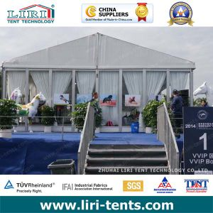 Clear Span Large Luxury Wedding Marquee Tent for Party