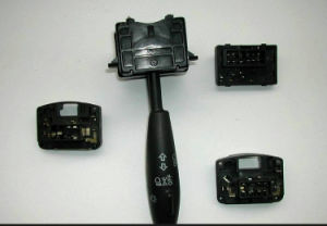 plastic Mould for Car Water Sweeper pictures & photos