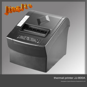 High Speed With 230mm/S Thermal Printer (JJ-80)